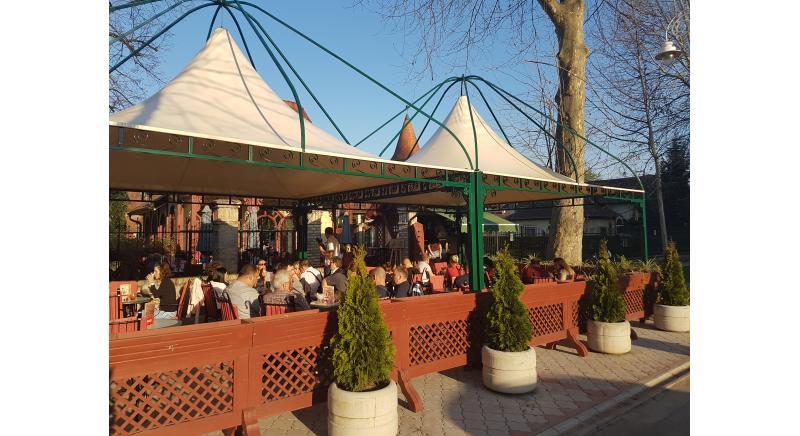 Otvorena je nova sezona u caffeMilordu