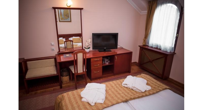De lux soba za dve osobe