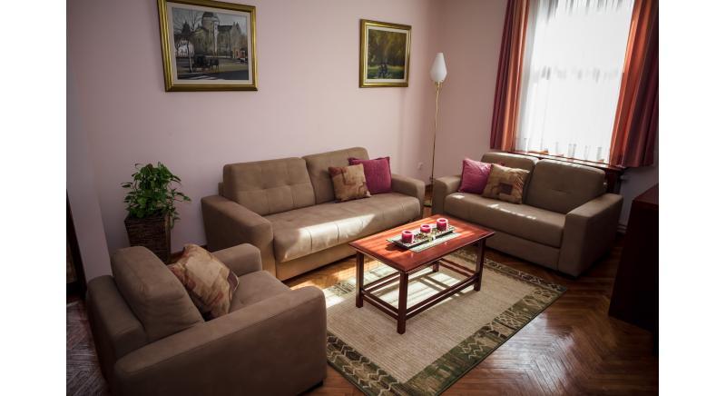 Apartman za dve osobe